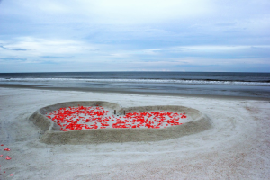 My Heart Belongs to You Myrtle Beach Wedding Package
