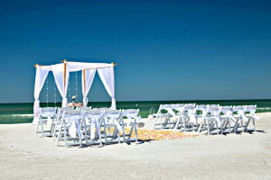 Our Once In A Lifetime Myrtle Beach Wedding packages are a very popular choice here at the beach .