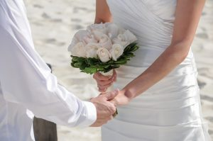 Invitation for two myrtle beach wedding package pic